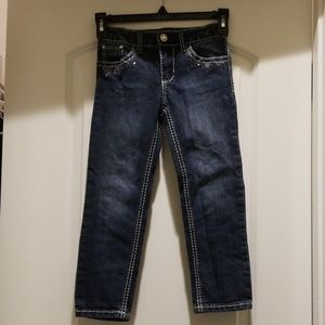 Cherokee girls jeans